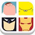 Free Download Close Up Character - Pic Quiz! APK for Blackberry