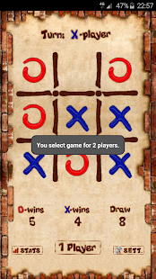 Download Tic Tac Toe APK for Android Kitkat