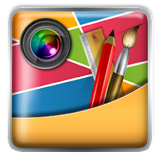 Photo Frames Camera Pro
