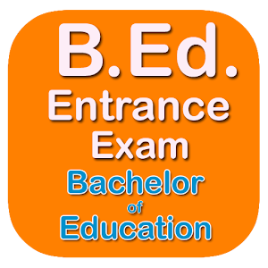 BEd Entrance Exams for PC-Windows 7,8,10 and Mac