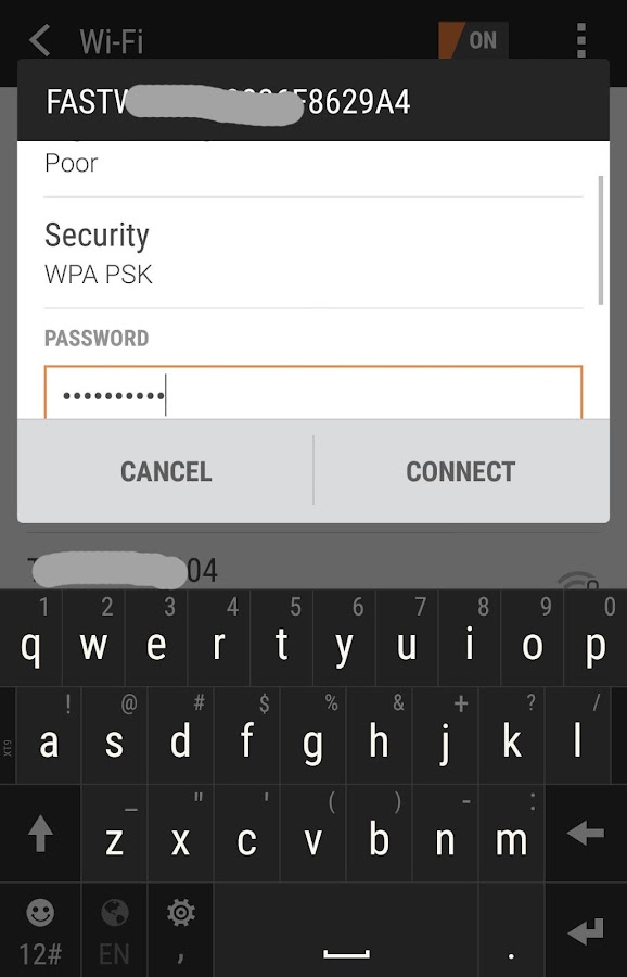 Wifi Wpa Tester Prime Screenshot 4