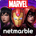 MARVEL Future Fight APK Descargar