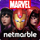 MARVEL Future Fight APK for Lenovo