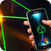 Free Strong Laser Pointer Simulator APK for Windows 8