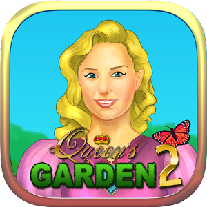 Queen's Garden 2 for Android