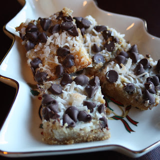 How to Make Magic Cookie Bars