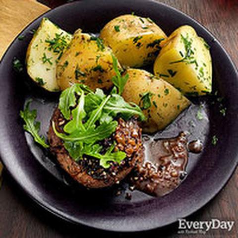 Sichuan Peppercorn Tenderloin Steak Recept | Yummly