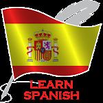 Học tiếng Tây Ban Nha Icon