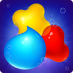 Free Match 3 Game : Bubbles For PC