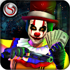 Killer Clown Bank Robbery - City Gangster Squad 1.1