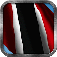 Trinidad And Tobago Flag LWP