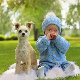 by Jane Bjerkli - Babies & Children Toddlers
