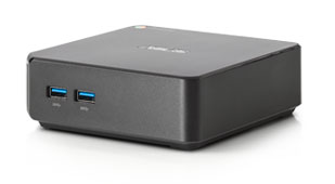 Chromebox specs