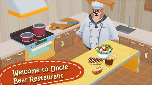 Uncle Bear Restaurant For PC