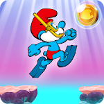 Smurfs Epic Run – Lost Village APK