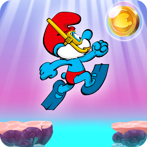 Smurfs Epic Run Online PC (Windows / MAC)