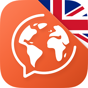 Learn English free in a fun and effective way. Start learning English now! APK Icon