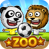 Download Puppet Soccer Zoo - Football APK on PC