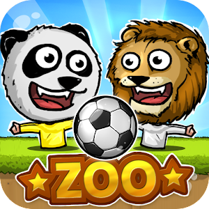 ⚽ Puppet Soccer Zoo-Football❤️ Icon