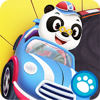 Dr. Panda Racers For PC (Windows And Mac)