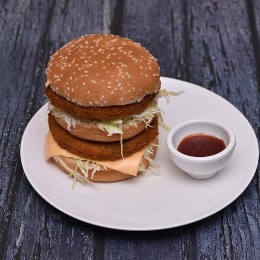 The Burger, NIT, NIT logo