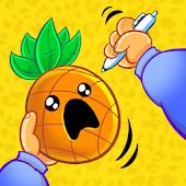 Game Pineapple Pen version 2015 APK