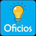 App Oficios APK for Kindle