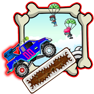 Download Zombie Vs Hill Climb For PC Windows and Mac