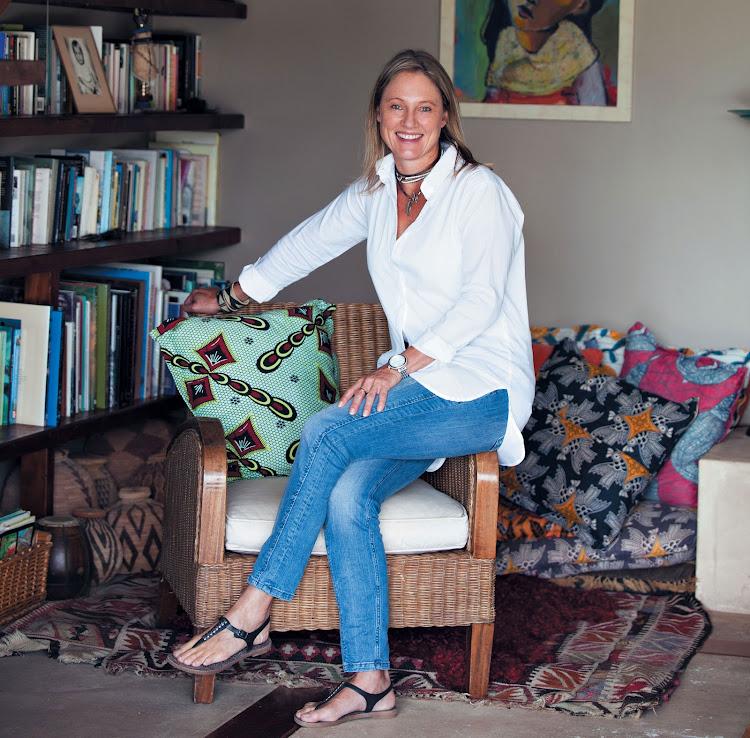 Tessa van Schaik