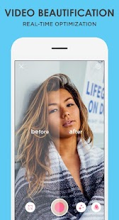 BeautyPlus - Easy Photo Editor APK for Ubuntu