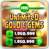 Free Gems For Clash Of Clans Prank APK for Windows 8