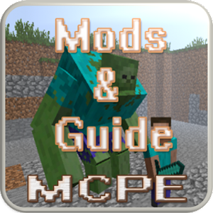 Guide Monster Mods for MCPE