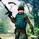 Battle Royale on Island 3D