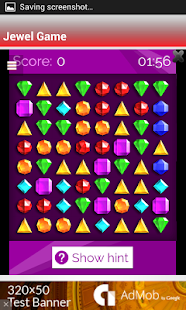 Jewel Game - screenshot