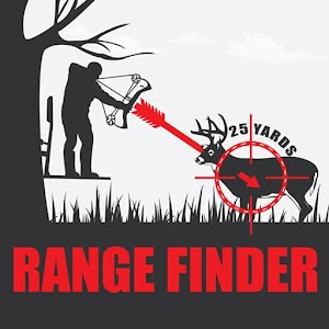 Bow Range Finder in Yards App For PC
