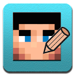 Skin Editor for Minecraft APK Image