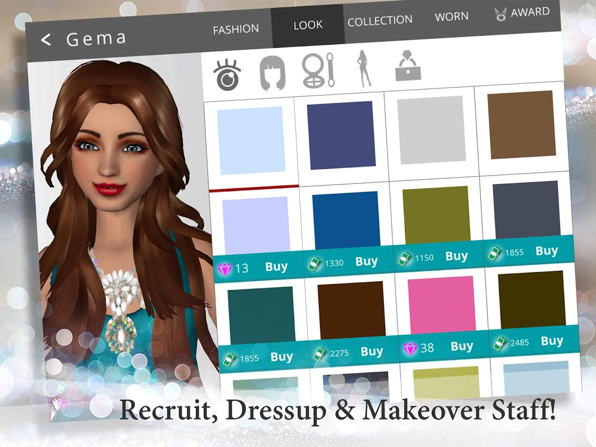 Fashion Empire - Boutique Sim Screenshot 9