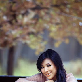 Misiiiiiii  by Angga Photology - People Fashion ( fashion, girl, beauty, women )