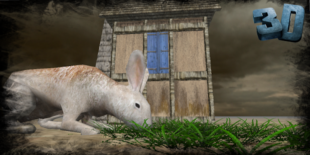 Life of Rabbit - screenshot