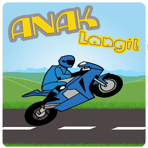 Download Traffic Bike Anak Langit for Windows Phone