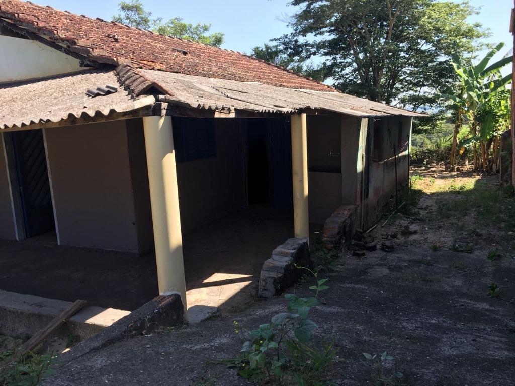 Casa para Venda 48 m²  com 3 quartos