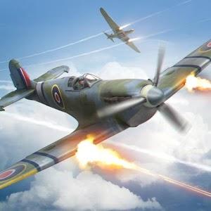 War Dogs : Air Combat Flight Simulator WW II For PC (Windows & MAC)