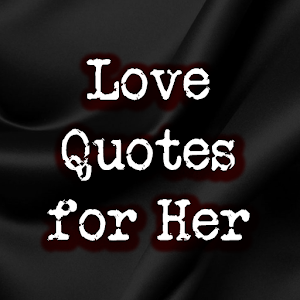 app love quotes for her apk for windows phone android