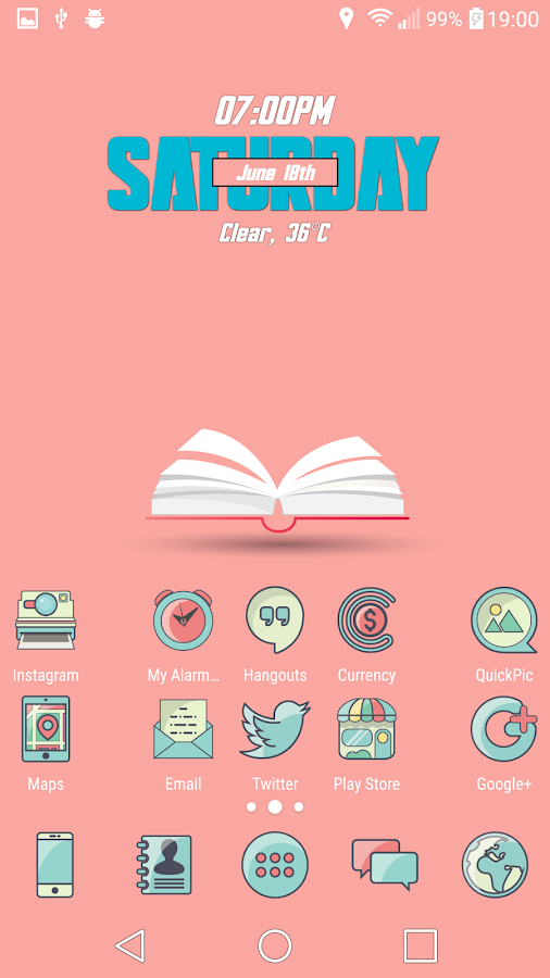 Articons - Icon Pack Screenshot 5