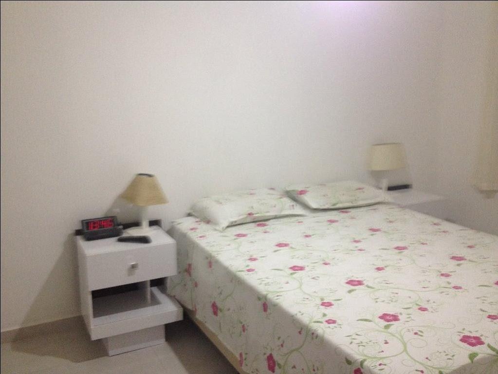 Apartamento  Conjunto Residencial Parque Bandeirantes  Campinas