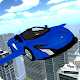 Flying Sports Car Simulator