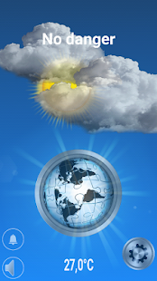Download Weather Alarm APK for Android Kitkat