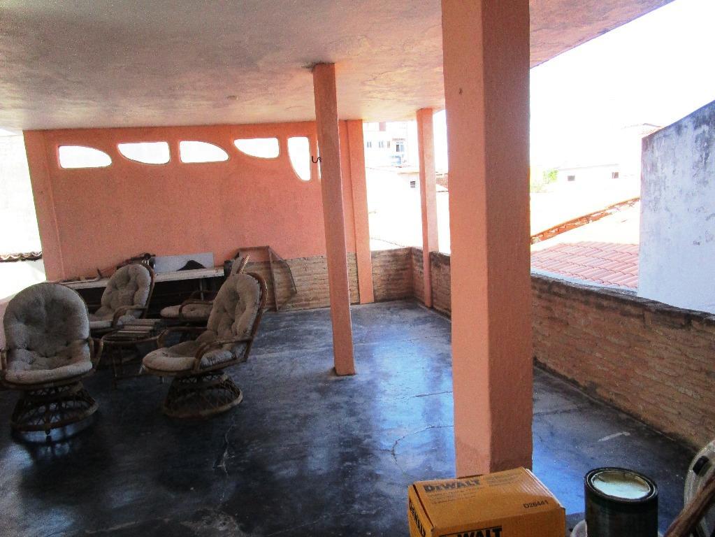Casa / Sobrado à Venda - Fátima
