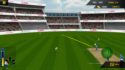 Free Hit Cricket  cricket game For PC