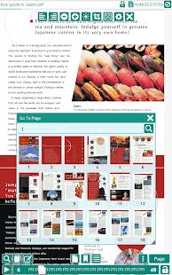 PRO Lirbi Reader Screenshot